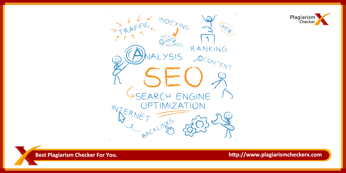 Search Engine Optimization description