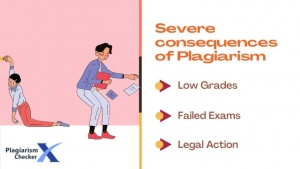 consequences of plagiarism