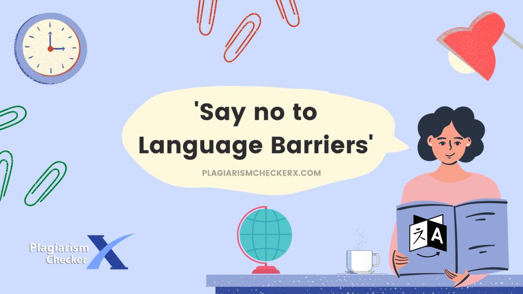 Multilanguage Plagiarism