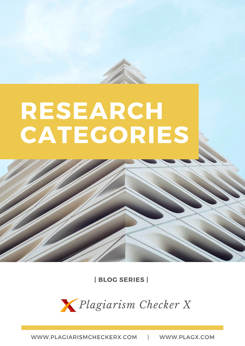 Research Categories