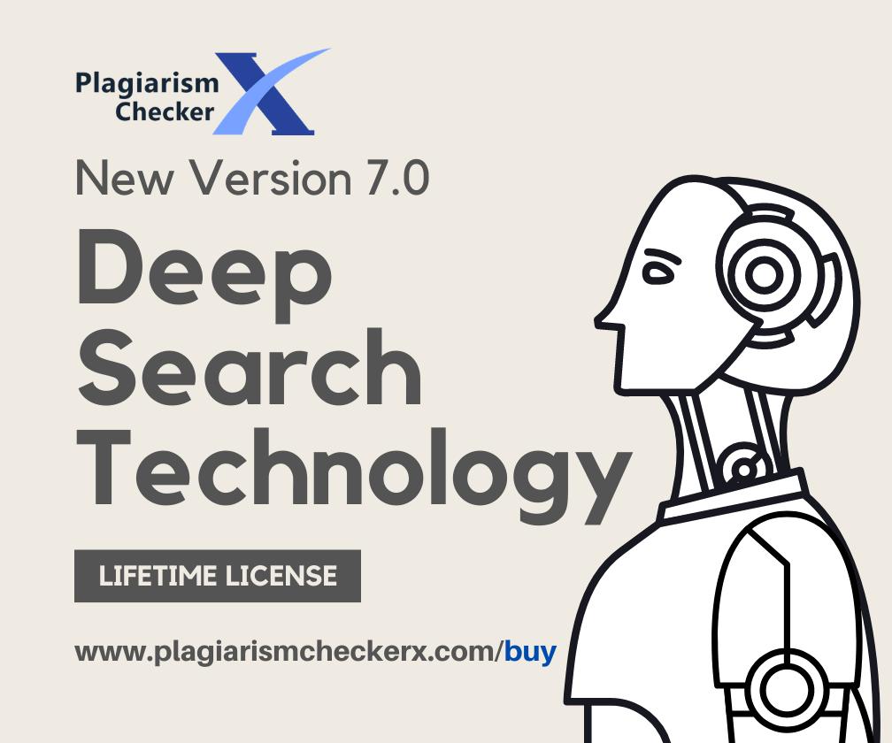 Deap Search AI technology